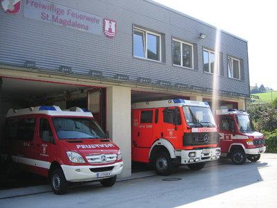 Fahrzeuge FF-Ma