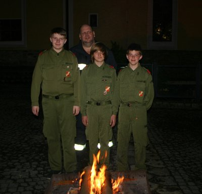 Osterfeuer (3)