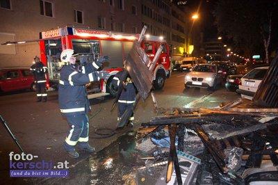 Brandeinsatz Freistädterstraße (6)