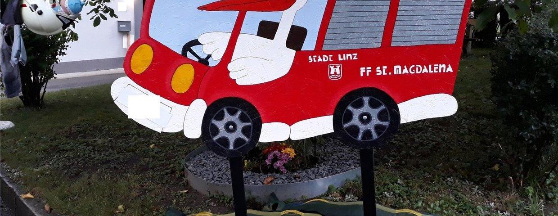 Feuerwehr News