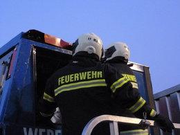 Übung hydraulischen Rettungsgerät