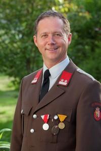 BM Josef Helmut Liedl