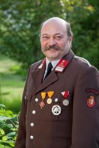 HBM Johann Baumgartner