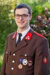 HFM Lukas Klein