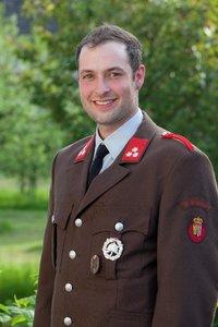 HFM Michael Baumgartner