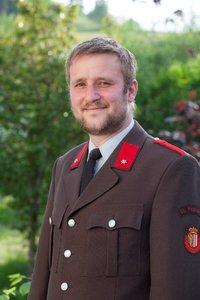 OFM Bernhard Riener