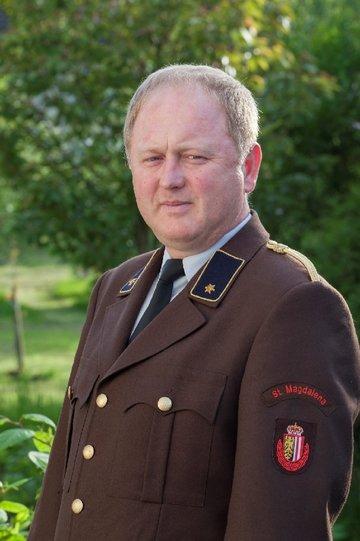 AW Gerhard Pirngruber