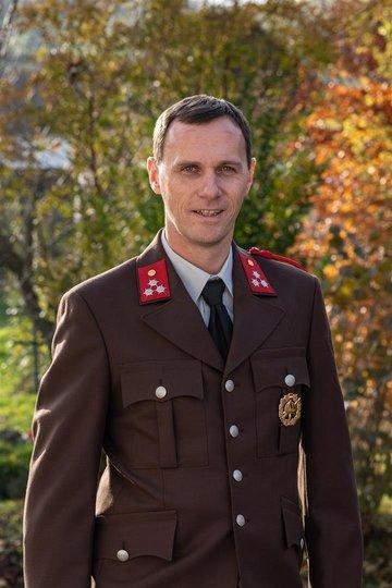 HFM Günther Steininger
